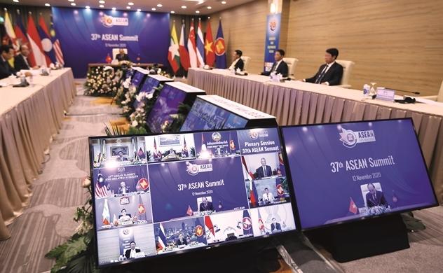 Định vị chuỗi cung ứng Việt Nam từ RCEP