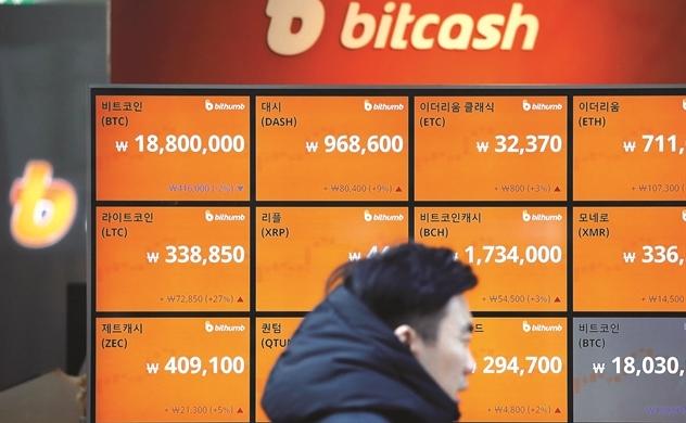 Tái kích hoạt cơn sốt Bitcoin