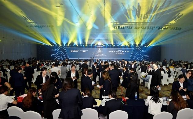 The Aston Luxury Residence khẳng định sức hút trên thị trường bất động sản cao cấp những tháng cuối năm 2020
