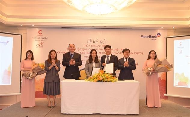 Thành lập quỹ đầu tư Việt-Nhật 100 triệu USD