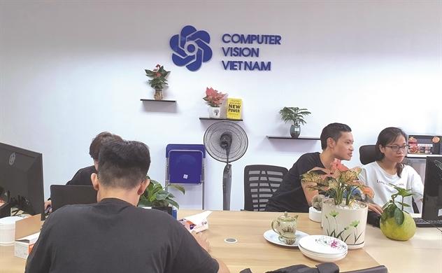Computer Vision Vietnam: Thị giác máy tính cho fintech