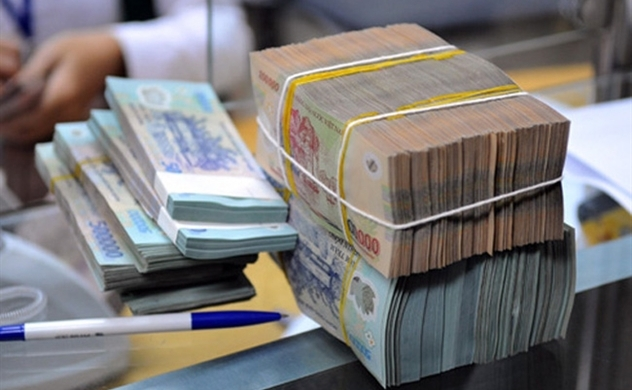 Vietnam bank lending up 7.26% as of Nov. 17 from end-2019