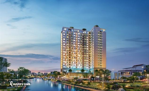 Căn hộ Happy One - Premier: Kênh đầu tư hấp dẫn ở Bắc Sài Gòn