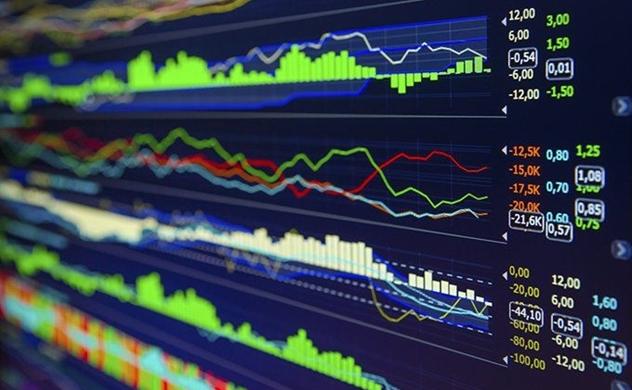 """Dòng tiền """"khủng"""" đổ vào thị trường chứng khoán"""