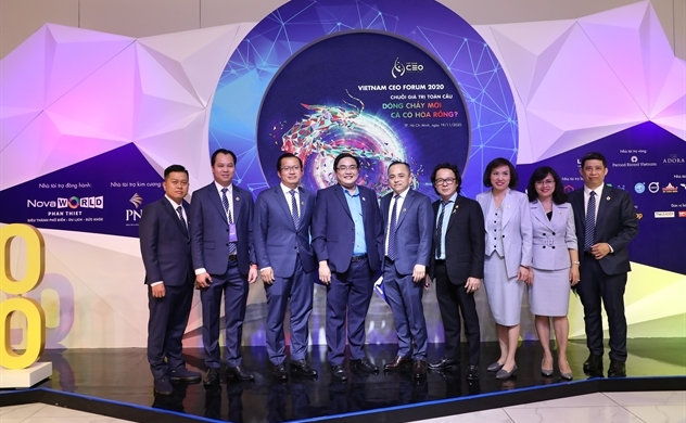 Vietnam CEO Forum 2020