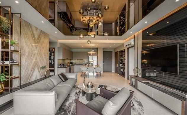 "Tối ưu từng centimet, tổ hợp 2000 căn hộ Westgate ""hút"" khách"