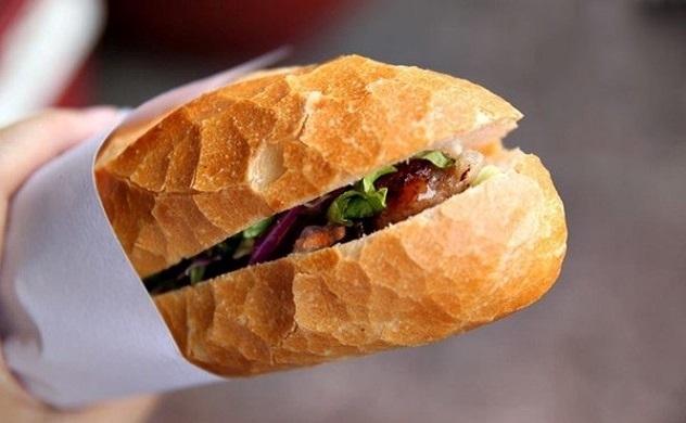 Bánh mì đánh bại Hamburger như thế nào?