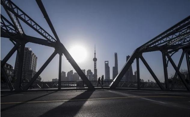 Trái phiếu Trung Quốc tăng cao khi lo ngại vỡ nợ giảm bớt