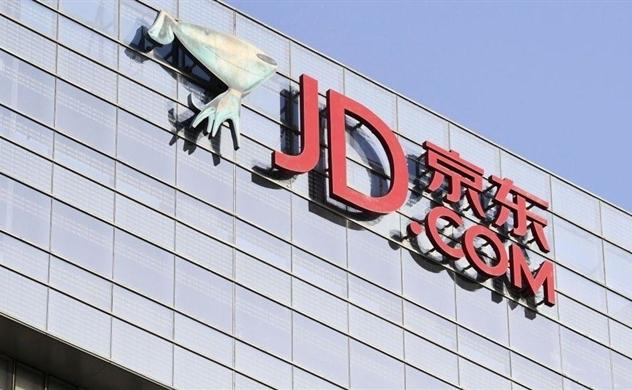 JD.com dự kiến huy động 4 tỉ USD tại Hồng Kông