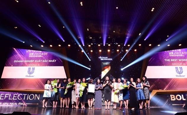 Lễ Trao giải Vietnam HR Awards lần thứ IV/2020