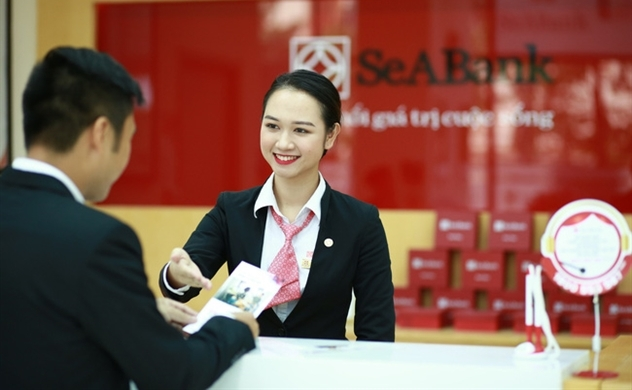 SeABank to list 1.2 bln shares in Vietnam's main stock exchange