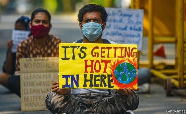 Thế giới có thể xoay chuyển tình thế về biến đổi khí hậu