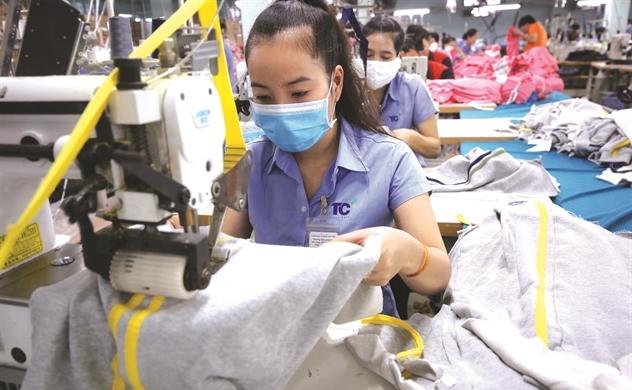 Dệt may Thành Công: Lợi thế từ chuỗi sản xuất hoàn chỉnh