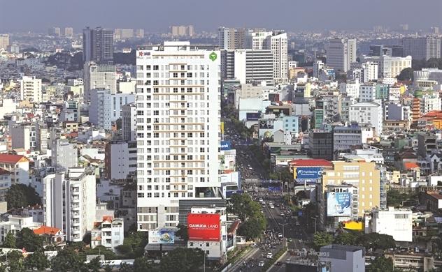 Từ Gangnam đến thành phố phía Đông