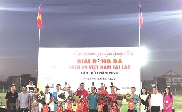 Người Việt bốn phương (số 707)
