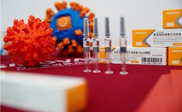 Vaccine giúp tăng tốc phục hồi kinh tế châu Á