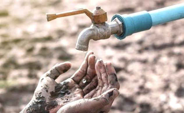 Hơn 3 tỉ người bị ảnh hưởng bởi tình trạng thiếu nước