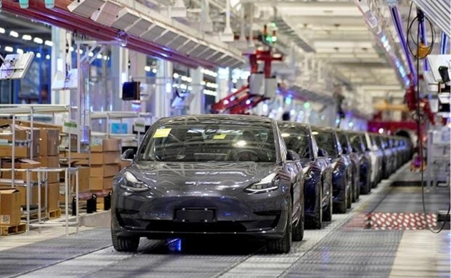 Tesla gets green light to sell Shanghai-made Model Y SUV in China