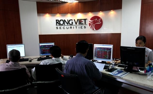 Chứng khoán Rồng Việt huy động thành công hơn 865,5 tỉ đồng từ trái phiếu