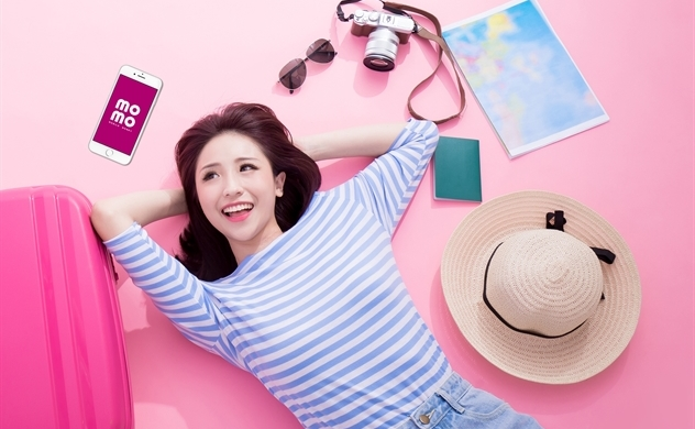 """Ví MoMo chính thức ra mắt tính năng """"Du lịch - Đi lại"""": Đi Lại Khỏe Re, Vé Gì Cũng Có"""