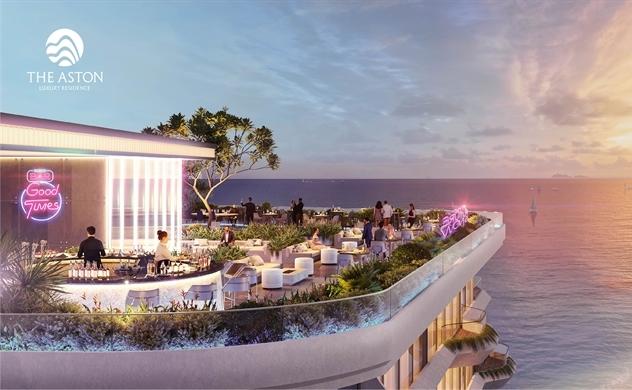 The Aston Luxury Residence hấp dẫn với các giải pháp tài chính tối ưu