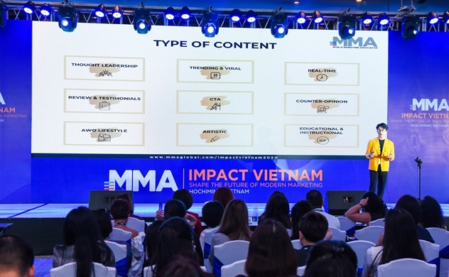 Influencer Marketing: Gà vàng đang đẻ trứng vàng