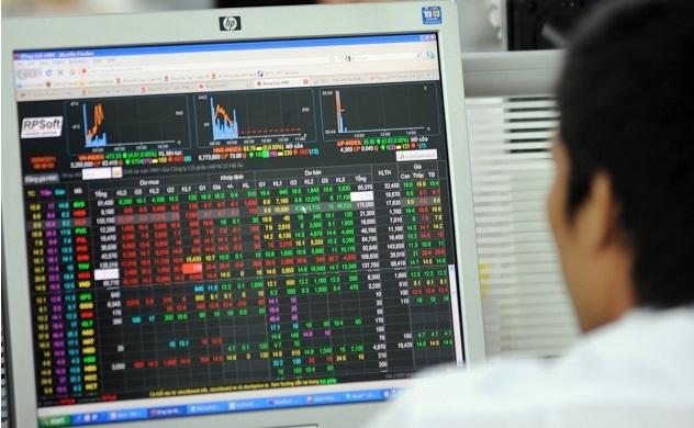 Chứng khoán Việt hút ròng 6 triệu USD trong tuần cuối cùng của tháng 11