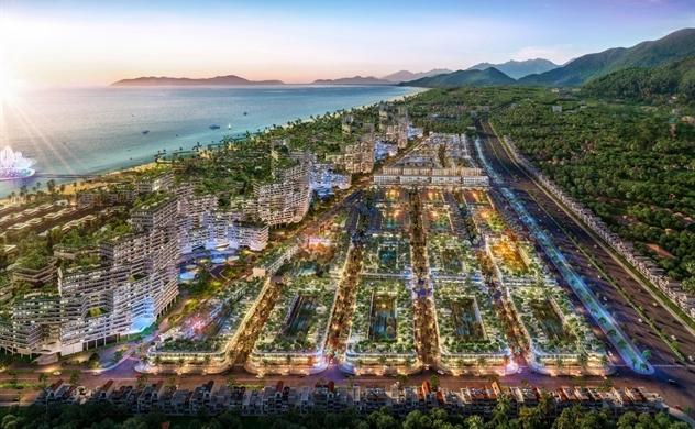 Đầu tư dễ dàng và an nhàn hưởng lợi với lợi thế The Sound tại Thanh Long Bay