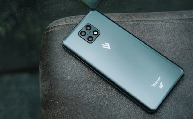 VinSmart to export 5G-enabled smartphones to US market
