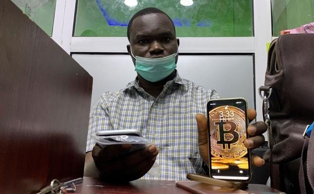 Giá Bitcoin đạt mức cao nhất mọi thời đại trên 19.000 USD