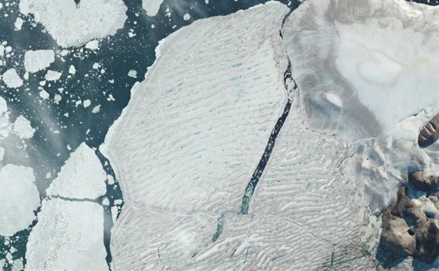 Nhiệt độ toàn cầu đang ở mức nóng kỷ lục trong thập kỷ hiện tại