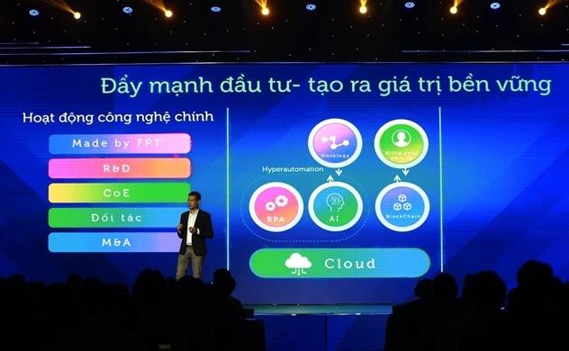 6 xu hướng công nghệ kiến tạo mô hình doanh nghiệp số