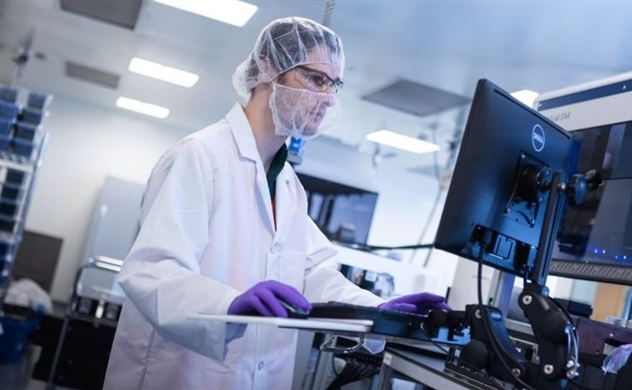 Cổ phiếu nhiều doanh nghiệp ngành thiết bị y tế tăng kỷ lục