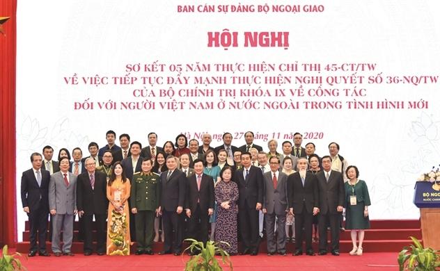 Tin Hoạt động Hội - Người Việt bốn phương (số 708)