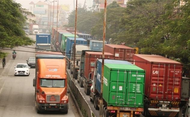 Vietnam enterprises face serious shortage of empty container