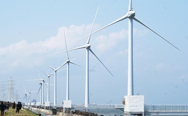 Nhật giảm thuế 10% cho các công ty đầu tư vào công nghệ xanh