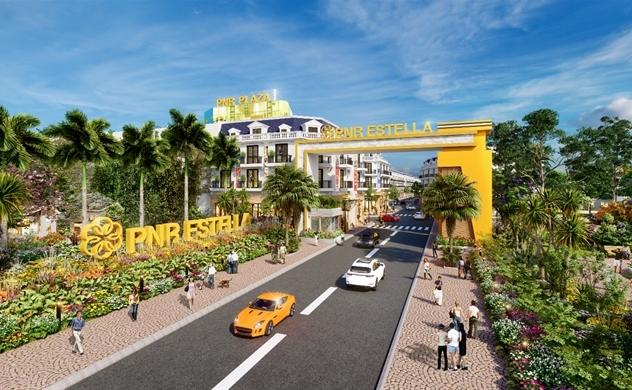 Những lợi thế vượt trội của khu đô thị PNR Estella