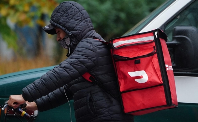 DoorDash doubles valuation to raise $3.4 billion in U.S. listing