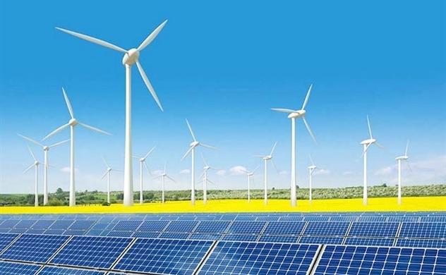 Điện gió, điện mặt trời sẽ dẫn dắt ngành năng lượng trong tương lai gần
