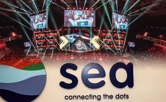 """Sea tiếp tục """"mở rộng kinh doanh"""" khi công bố đợt chào bán mới 11 triệu cổ phiếu"""