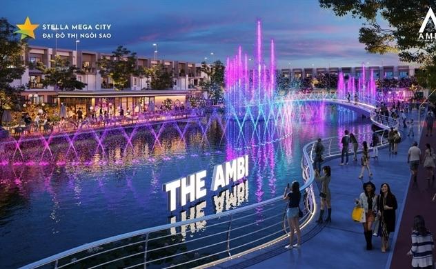 Chính thức giới thiệu phân khu The Ambi -