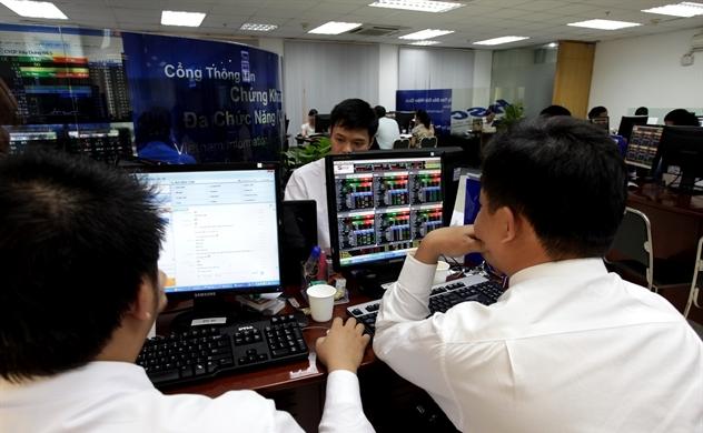 Thị trường chứng khoán: Nhịp điều chỉnh có phải cơ hội?