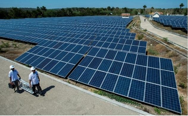 Trung Quốc và Nhật có nguy cơ bỏ lỡ cơ hội năng lượng tái tạo trị giá 205 tỉ USD của ASEAN