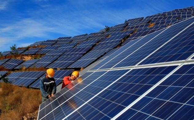 Thailand's Gunkul Engineering spends $47 mln for second solar power plant in Vietnam
