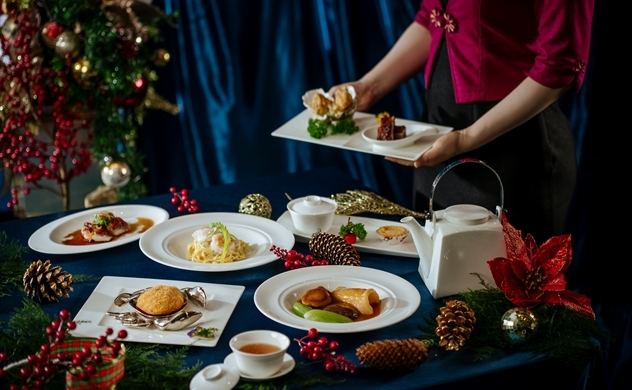 Reverie Saigon offers a magical Christmas and New Year celebrations