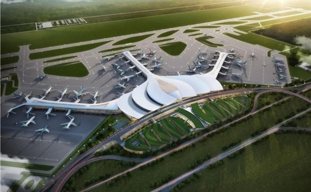 ACV to invest over $4.3 billion in Long Thanh int'l airport