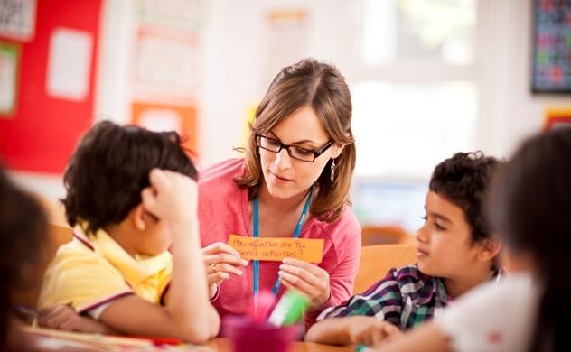 Phát triển kỹ năng mềm cho trẻ bằng tiếng Anh - Học 1 biết 2