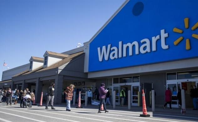 Walmart đưa hoạt động mua sắm trực tiếp lên TikTok