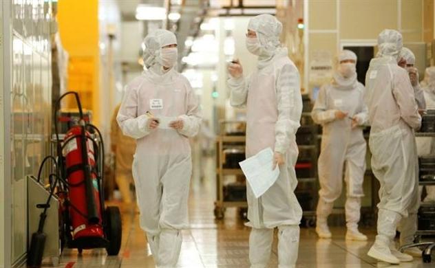 """Mỹ đưa nhà sản xuất chip lớn nhất Trung Quốc vào """"danh sách đen"""""""