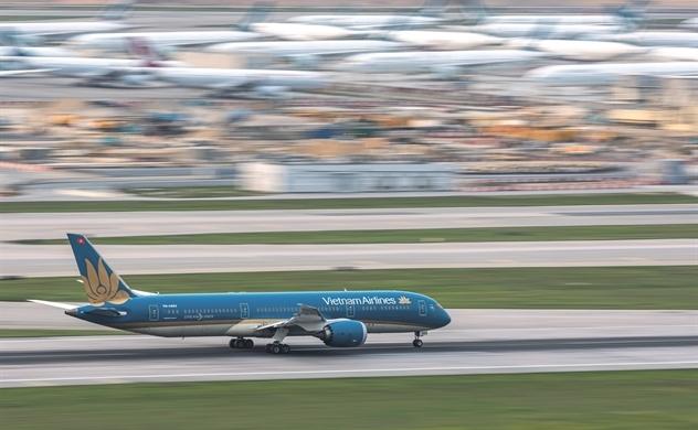 Giải cứu Vietnam Airlines